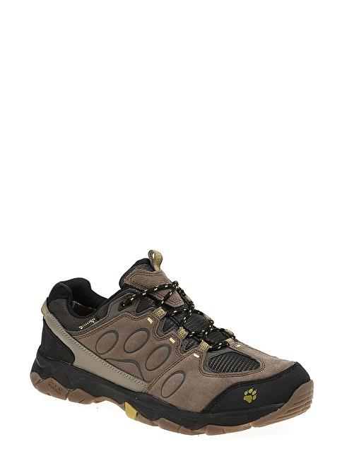 Jack Wolfskin Yürüyüş Ayakkabısı || Texapore Hardal